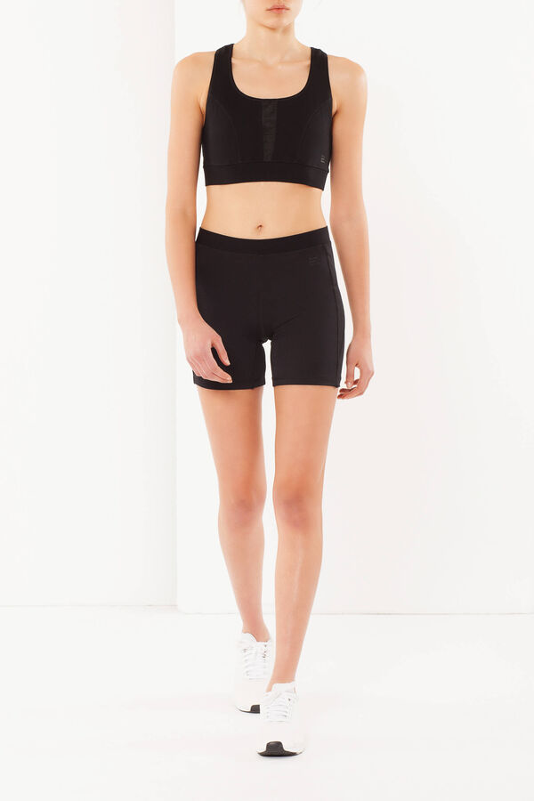Elastic shorts | OVS