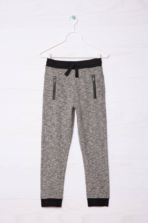 Gym pants with drawstring | OVS