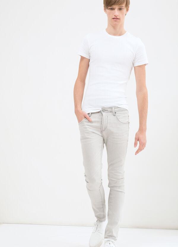 Jeans super skinny fit | OVS