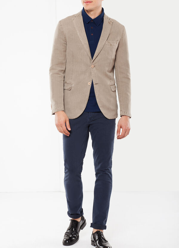 Two-button Rumford jacket | OVS