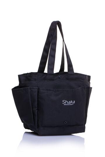 Waterproof carry-all, Black, hi-res
