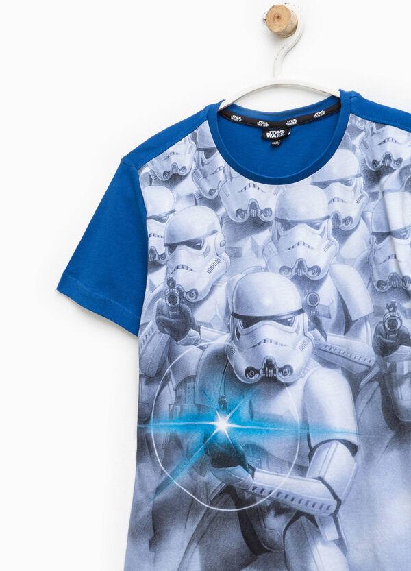 Star Wars maxi print T-shirt | OVS