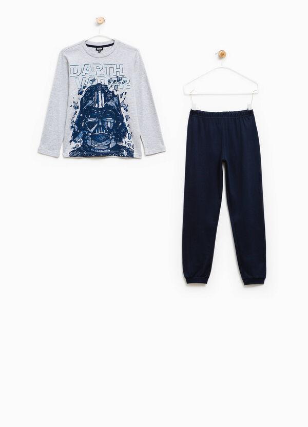 Maxi Star Wars print pyjamas | OVS