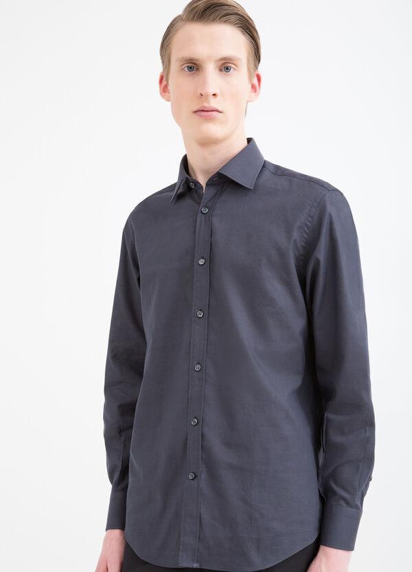 Camicia regular fit colletto classico | OVS