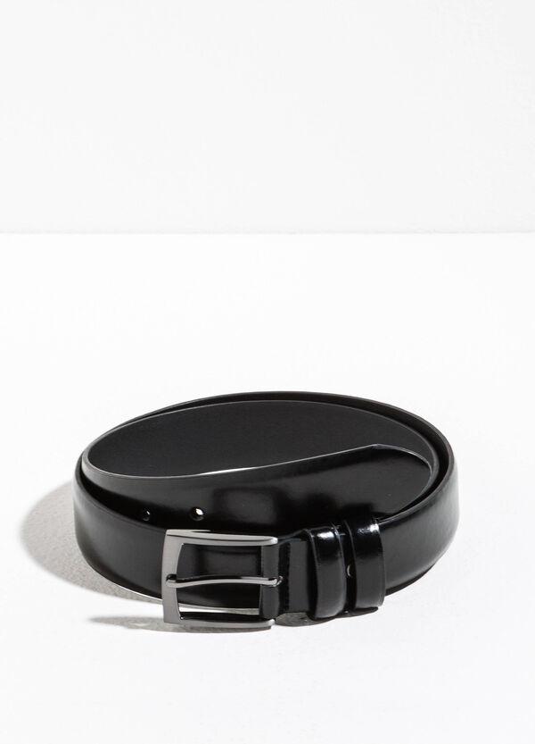 Cintura lucida a due passanti | OVS