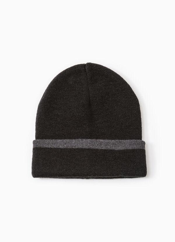 Cappello a cuffia con risvolto | OVS