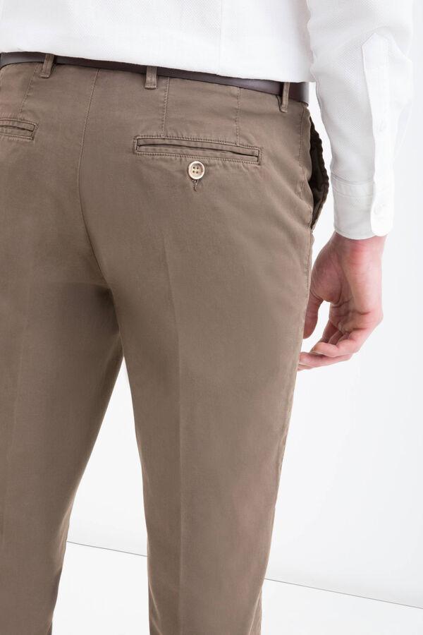 Pantaloni stretch Rumford | OVS