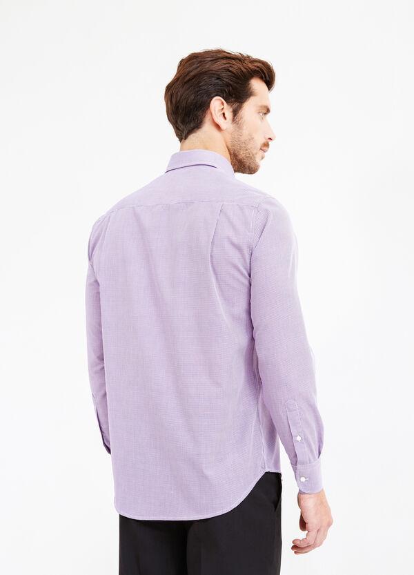 Camicia formale con taschino | OVS
