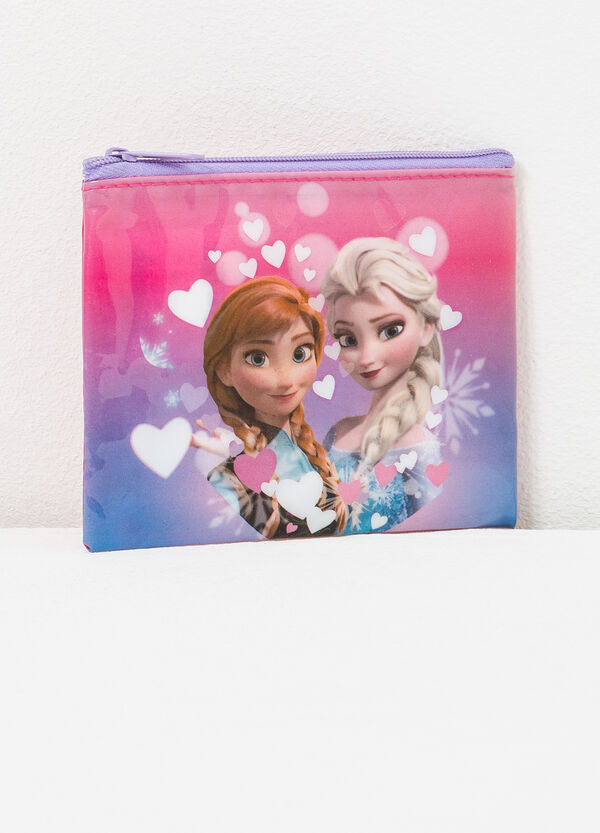 Coin purse with Frozen pattern | OVS