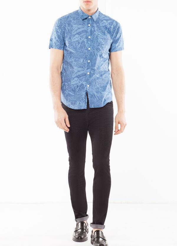 Camicia popeline G&H | OVS
