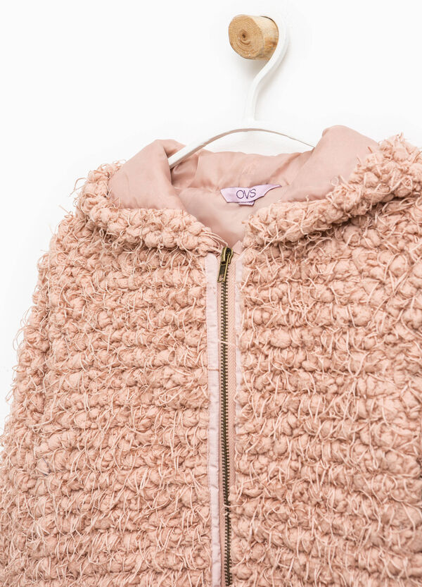 Knitted jacket | OVS