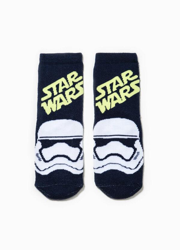 Calze antiscivolo ricami Star Wars | OVS