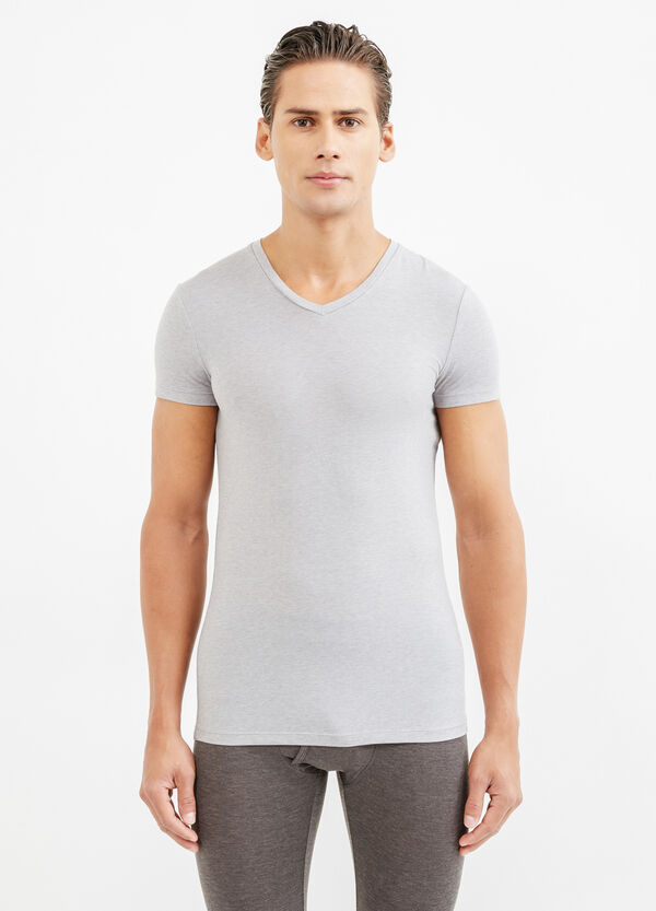 T-shirt intima OVS Under Tech | OVS