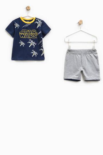 Completo con maxi stampa Star Wars