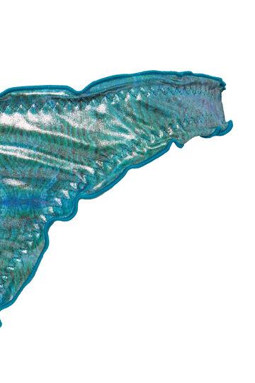 Stretch patterned briefs, Aqua Green, hi-res