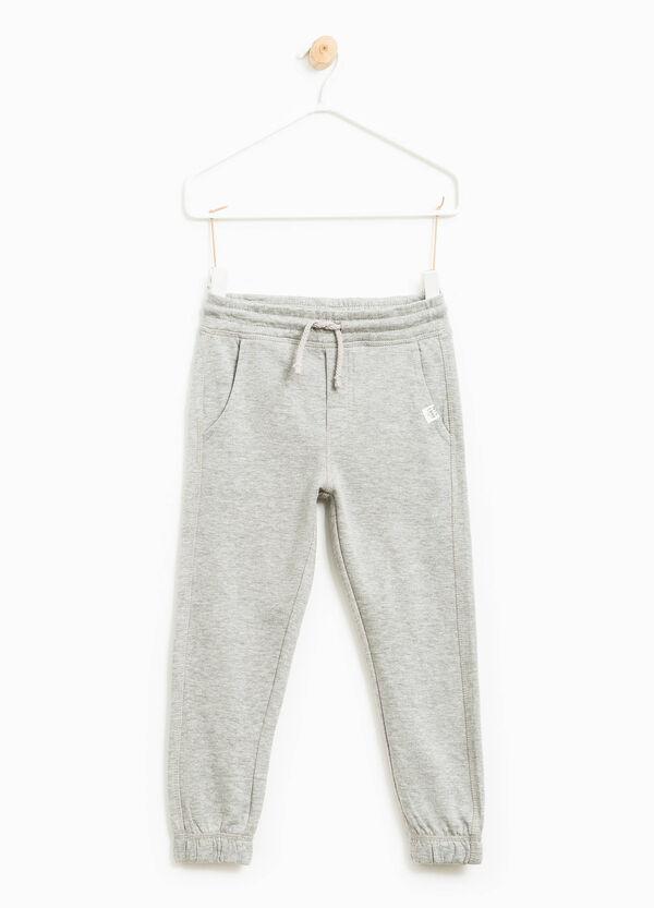 Pantaloni tuta con coulisse | OVS