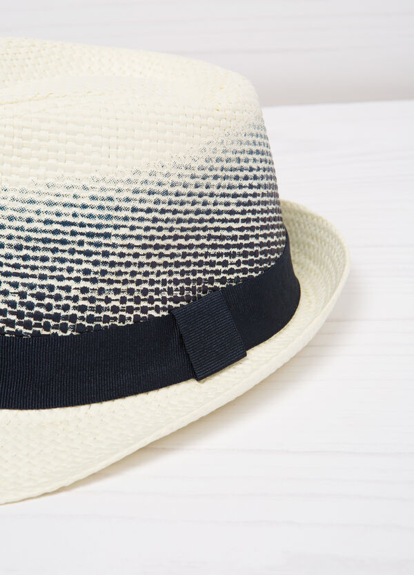Degradé cotton hat | OVS