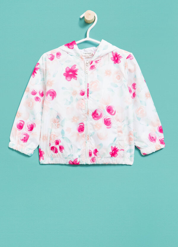 Floral patterned jacket | OVS