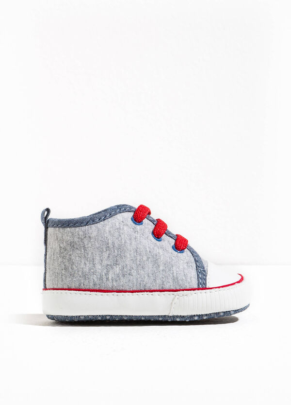 Sneakers mélange | OVS