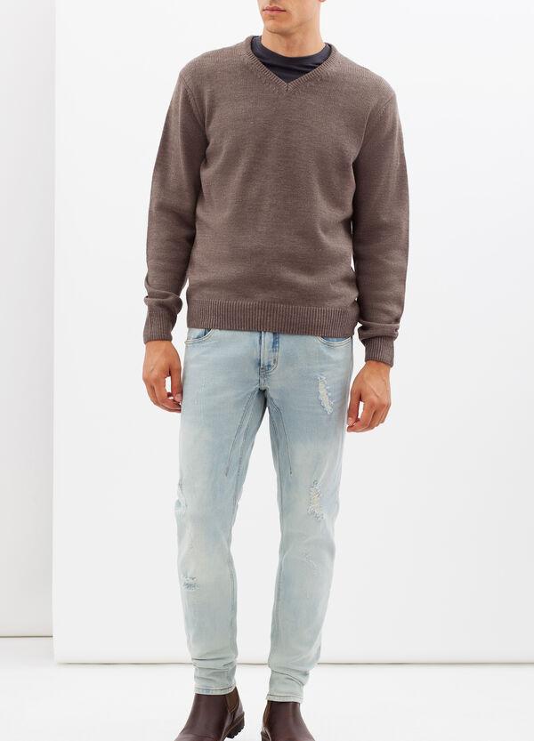 V-neck pullover | OVS