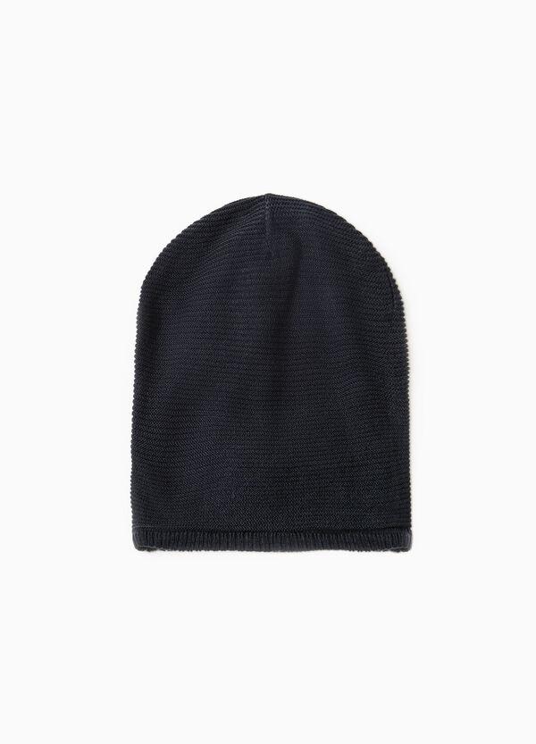 Cappello a cuffia tricot | OVS