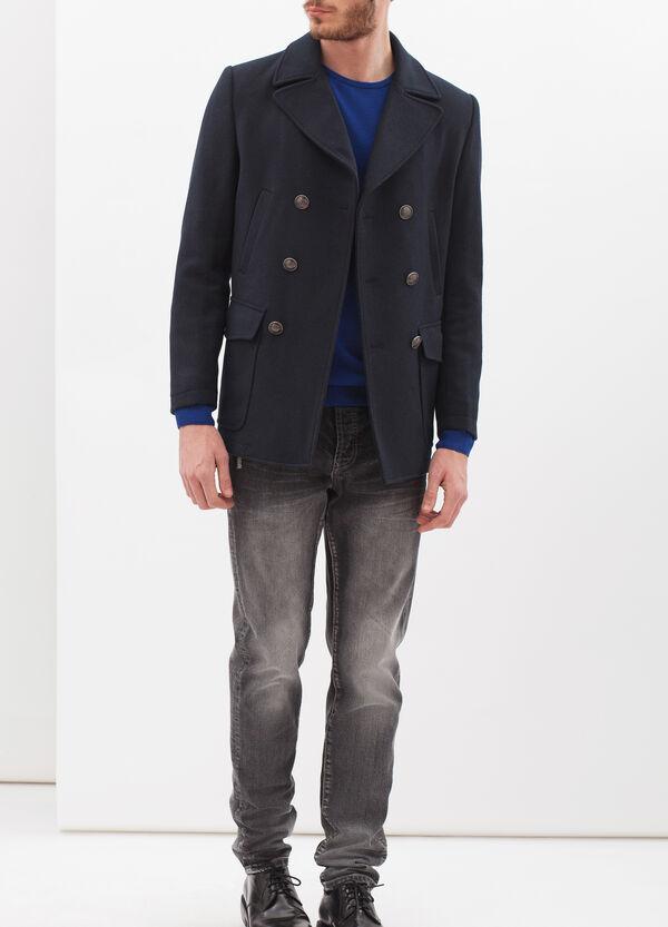 Cappotto misto lana Rumford | OVS