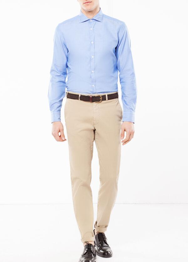 Pantaloni Rumford stretch | OVS
