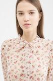 Camicia fantasia floreale, , hi-res