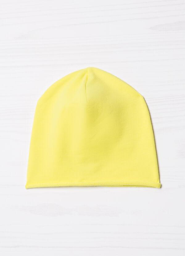 Cappello a cuffia cotone | OVS