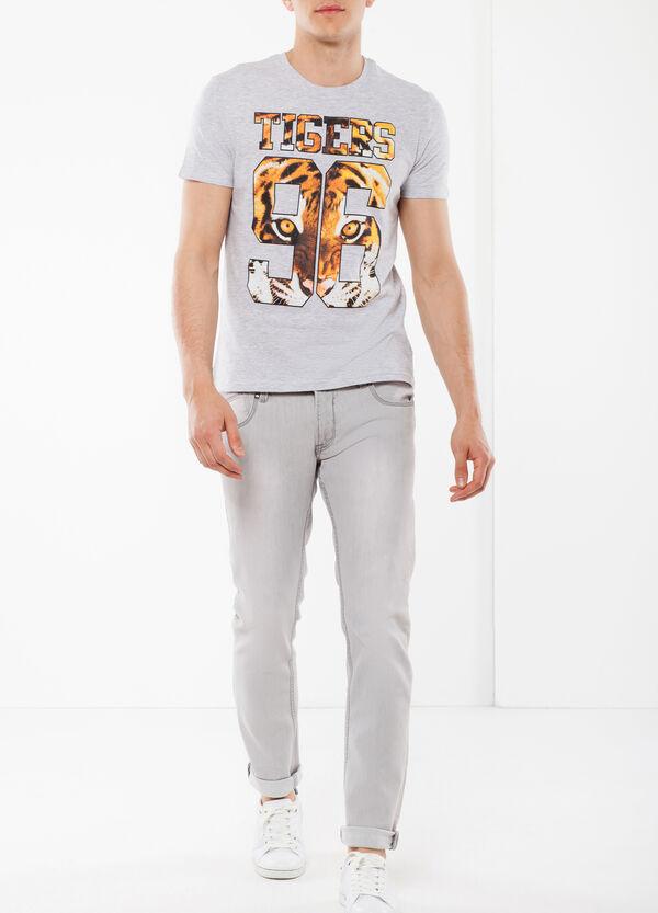 T-shirt stampata    OVS