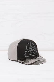 Baseball cap with Star Wars embroidery, Grey, hi-res