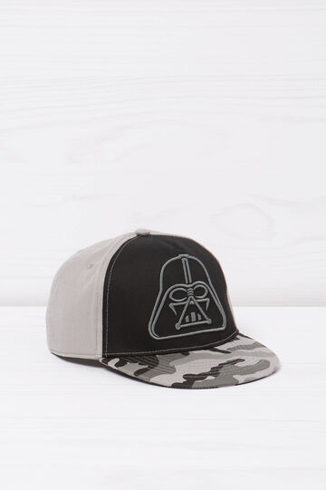 Cappello baseball ricamo Star Wars