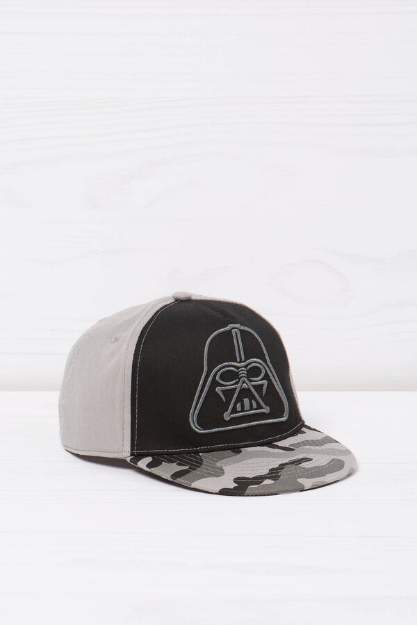 Baseball cap with Star Wars embroidery | OVS