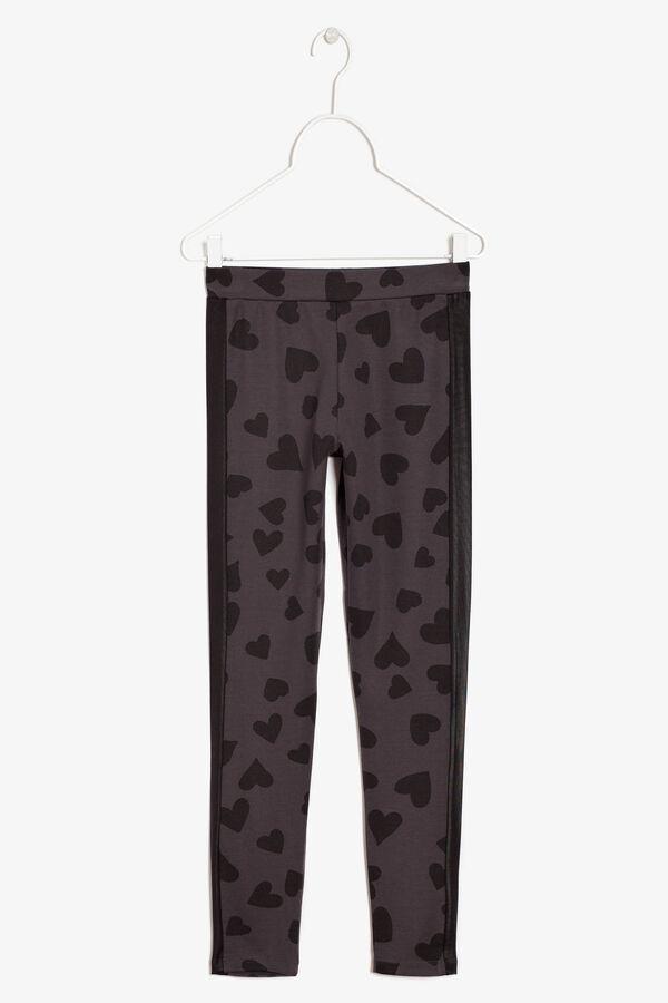 Patterned leggings | OVS