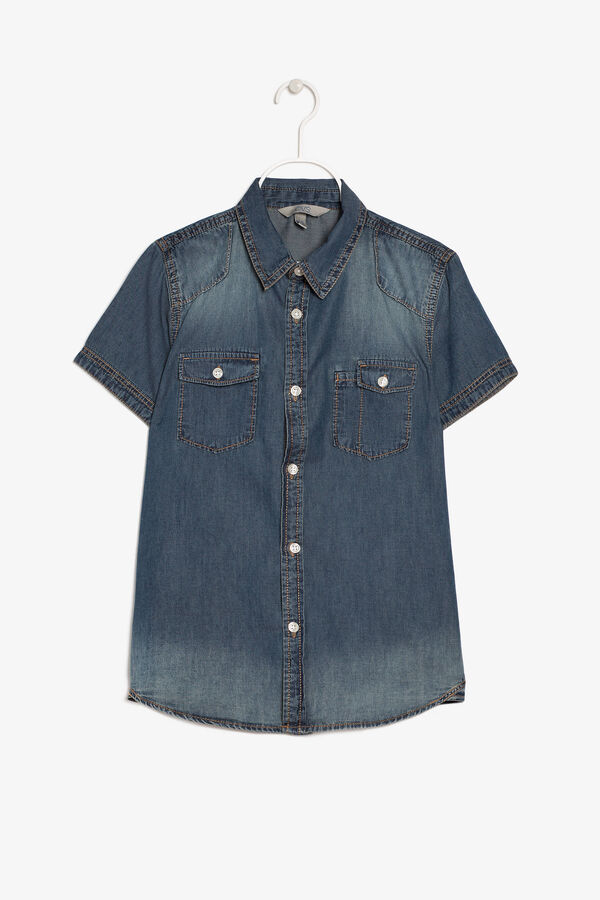 Denim shirt | OVS