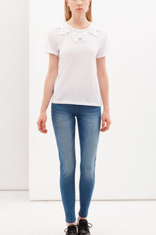 Jeans skinny fit, Lavaggio medio, hi-res