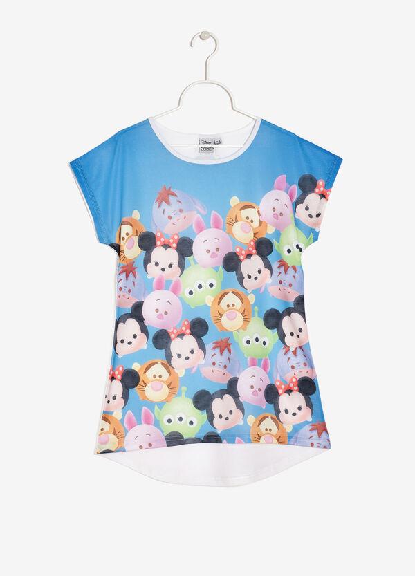 T-shirt Tsum Tsum a maniche corte | OVS