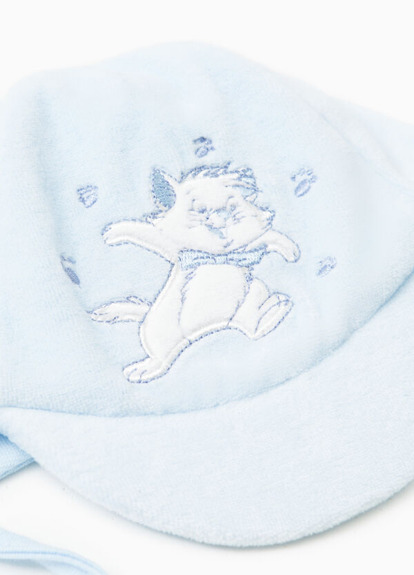 Beanie cap with Aristocats patch | OVS