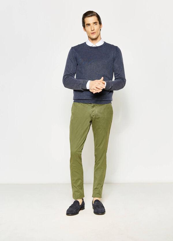 Pullover Rumford in puro cotone | OVS
