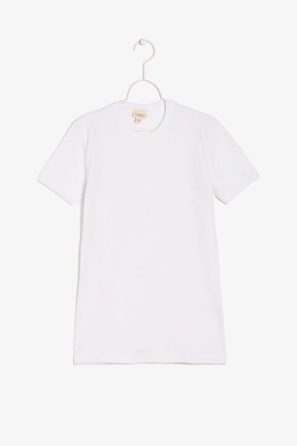 Cotton T-shirt | OVS