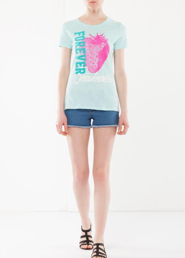 T-shirt maniche corte | OVS