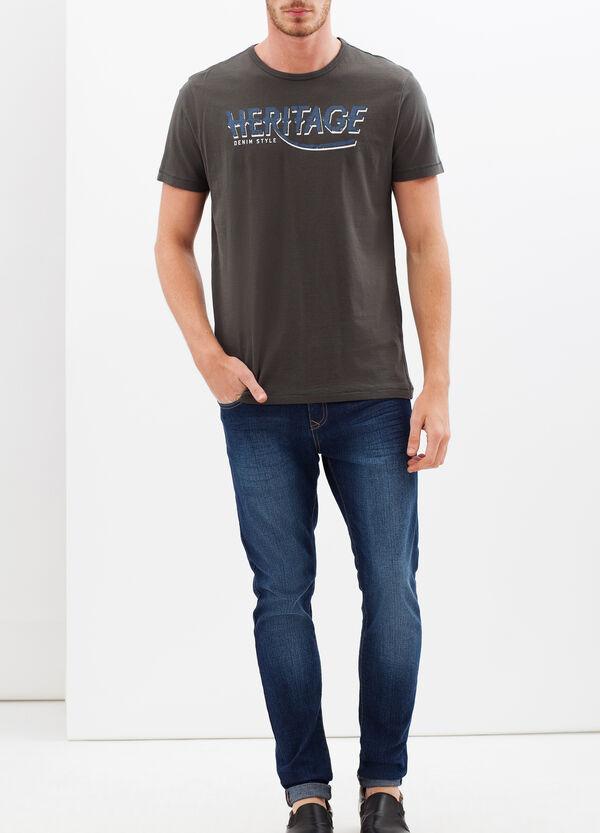 T-shirt G&H con stampa | OVS