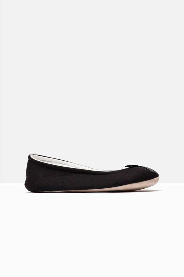 Slippers with bow | OVS