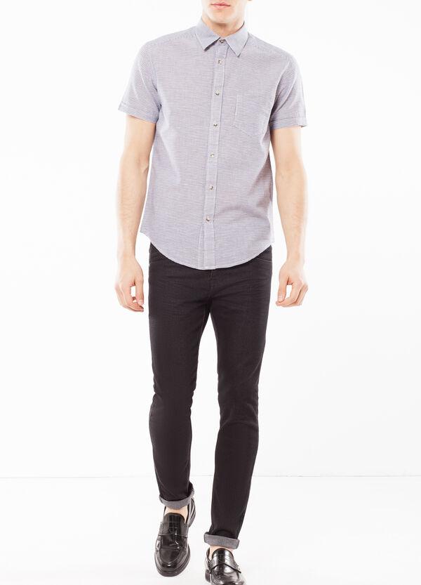 Camicia quadretti | OVS