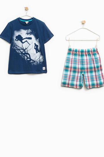100% Biocotton pyjamas