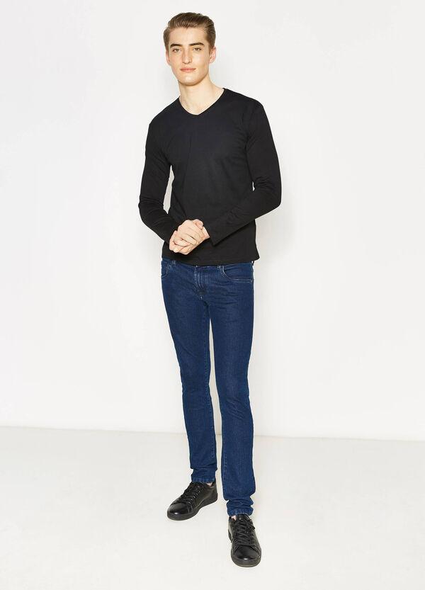 Long-sleeved T-shirt | OVS