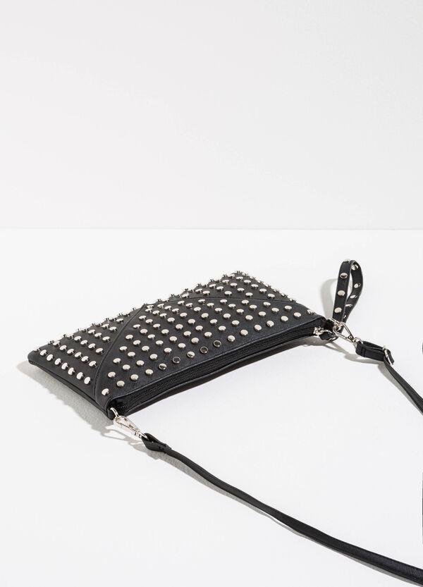 Shoulder bag with studs | OVS