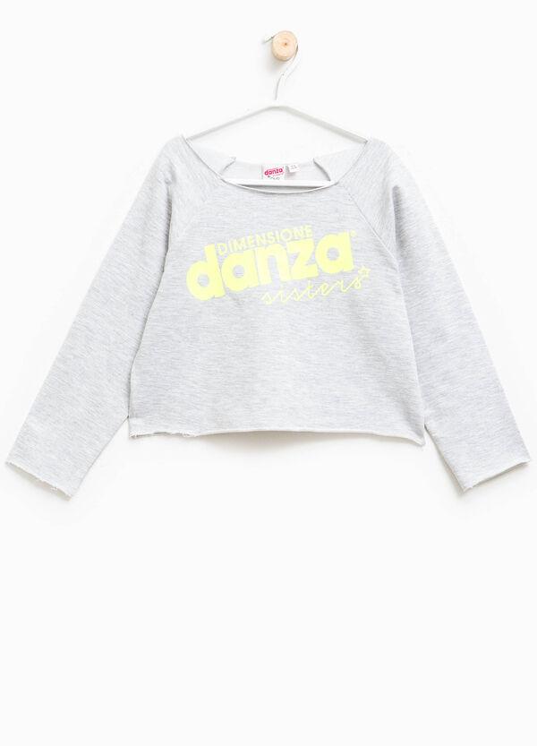 Sudadera con estampado Dimensione Danza | OVS
