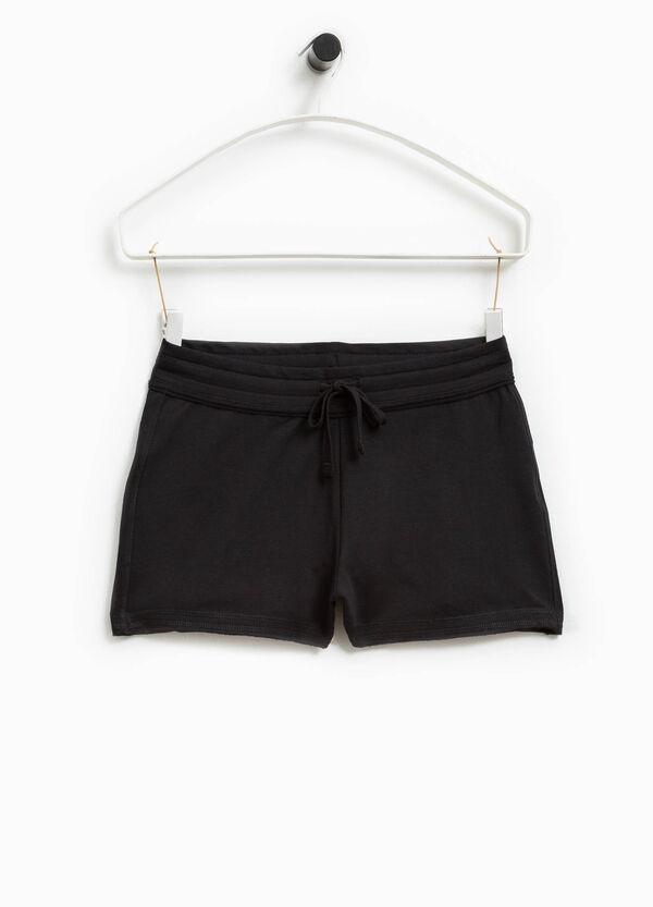 Shorts cotone stretch Smart Basic | OVS
