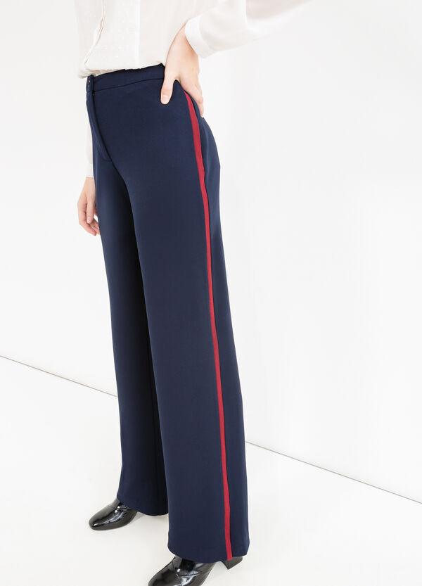 Elegant stretch trousers   OVS